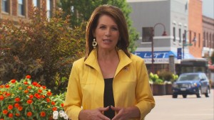 michelle bachman, video TV Spots, presidential candidate,